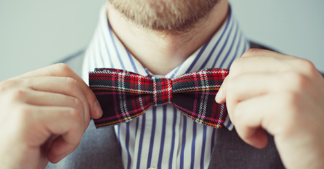 Choosing The Proper Bow Tie   How To Choose The Correct Bowtie For Any Occassion