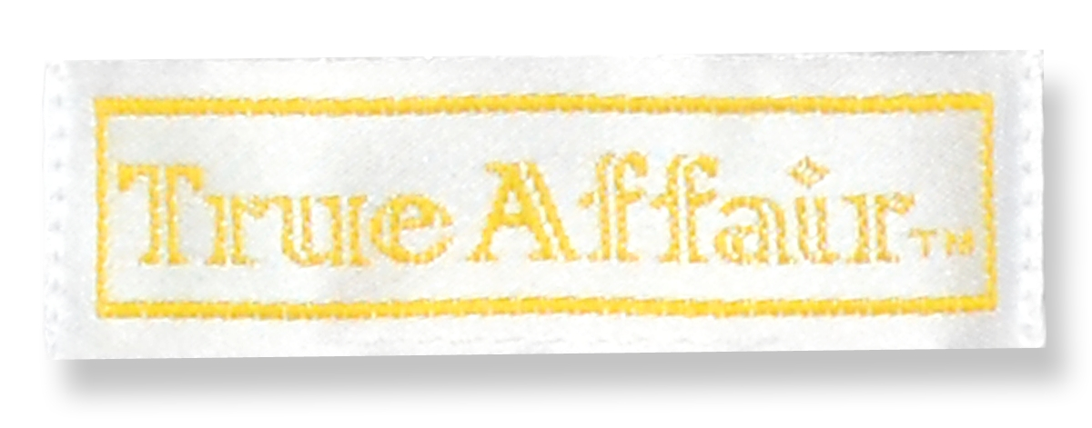 True Affair Men's Cotton Boxer Briefs Horoscope Signs Underwear