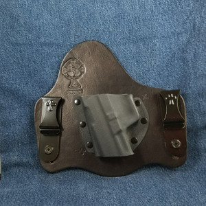 4926 SuperTuck Cow Left Hand Walther PK380
