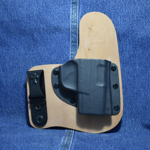 14093 CrossBreed Freedom Carry SPRINGFIELD XDE / Right Hand / Horse