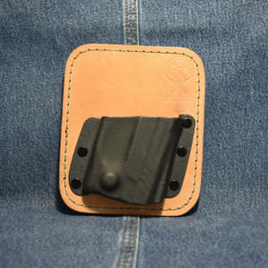 14119 CrossBreed Cargo Pocket Rocket RUGER LCP II with Viridian R5 ECR Reactor / Left Hand