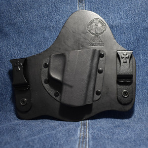 SPRINGFIELD XDE 45 / Right Hand / Black Cow