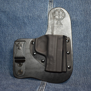 14648 CrossBreed Freedom Carry SMITH & WESSON M&P 2.0 / Right Hand / Black Cow