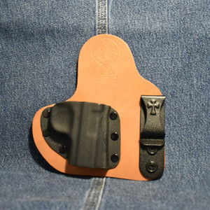 14667 CrossBreed Appendix Carry SIG P938 / Right Hand / Horse