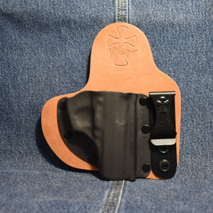 14684 CrossBreed Appendix Carry BERSA THUNDER 380 / Right Hand / Founders Series