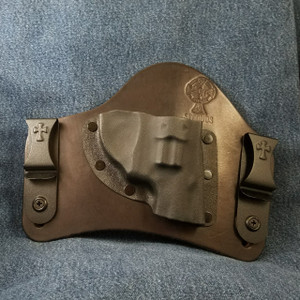 12121 CrossBreed SuperTuck Cow Right Hand Ruger LCR 22