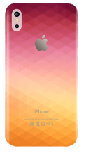 Uncommon, Flare, case for iPhone X