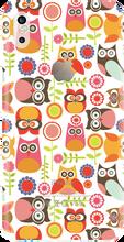 Uncommon, Valentina Ramos ,Hello Owls  for iPhone X