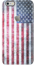 Uncommon, USA Denim by for iPhone 8/7/6