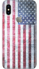 Uncommon, USA Denim for iPhone X