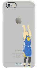 Uncommon, Curry by Sneaker, St Clear  for iPhone 8/7/6