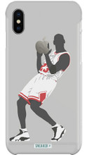 Uncommon, Lean by Sneaker St, Case for iPhone X