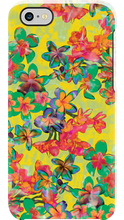 Uncommon,  Ana Romero, Floral Clusters  for iPhone 8/7/6