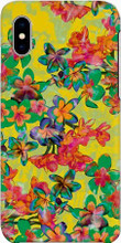 Uncommon, Ana Romero, Floral Clusters  for iPhone X