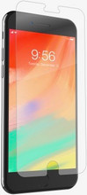 ZAGG InvisibleShield. Glass+, Extreme Impact & Scratch Protection, for iPhone 8 / 7 Plus
