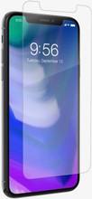 ZAGG InvisibleShield. Glass+, Extreme Impact & Scratch Protection, for iPhone X