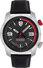 SCUDERIA FERRARI, THE PRIMATO AUTOMATIC WATCH, SWISS MADE LIMITED EDITION- 399  was made,  only 2 left for sale