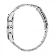Hugo Boss Watch, Talent collection,  Stainless Steel Case, Blue Dial, Tachymeter Bezel, Bracelet