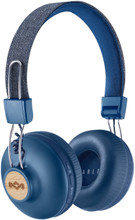 Denim Positive Vibrations 2, Wireless Headphones, By The House of Marley