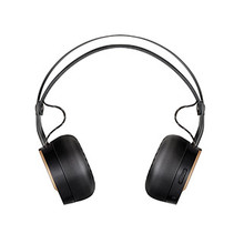 Mist Buffalo Soldier, wireless On-Ear BT Headphones, by The House of Marley