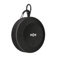 The House of Marley, Black No Bounds Bluetooth Speaker