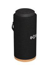 The House of Marley, Black No Bounds Sport Bluetooth Speaker
