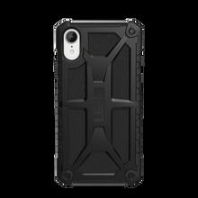 UAG,  Monarch Series, Case for iPhone Xr, Matte/Black