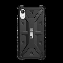UAG, Pathfinder Series, Case for iPhone Xr, Black