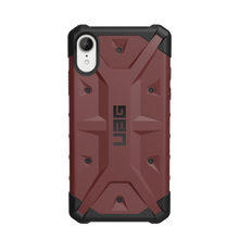 UAG, Pathfinder Series, Case for iPhone Xr, Red (Carmine)