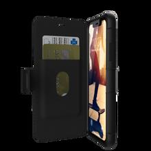UAG,  Folio Series , Case for iPhone Xr , Black