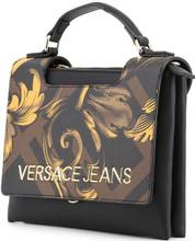 Versace Jeans, HandBag, Baroque Print