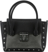 Versace Jeans, HandBag, Design , Black