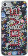 Love Mosaic by Christian Lacroix - Fashion Case for iPhone 8/7