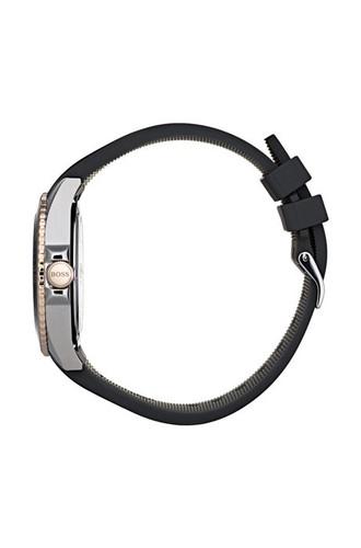 Hugo Boss  Watch, Ocean Edition with Luminova technology , Silicone Strap