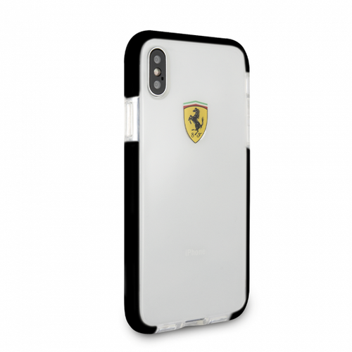 Ferrari Phone Case For Iphone Xs X Shockproof