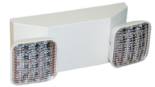 Square led emergency light aloadofball Gallery