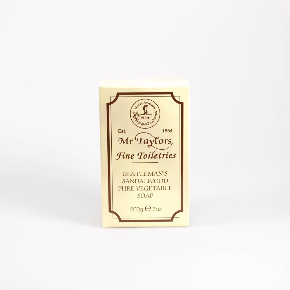 Taylor of Old Bond Street  Sandalwood Soap