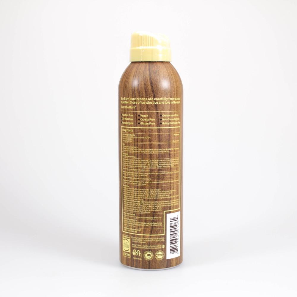 Sun Bum Original SPF 30 Sunscreen Spray