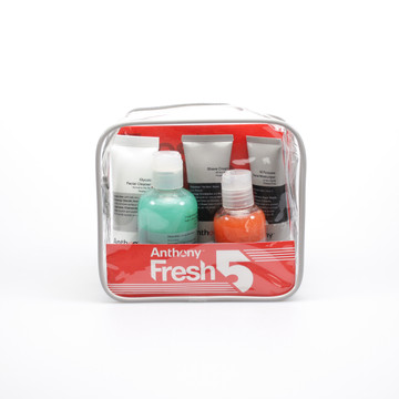 Anthony Fresh 5 Travel Kit