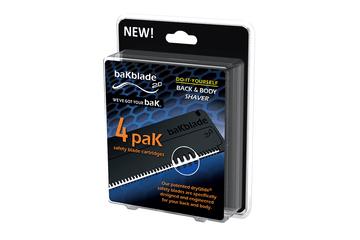 BakBlade 2.0 Blade Cartridge