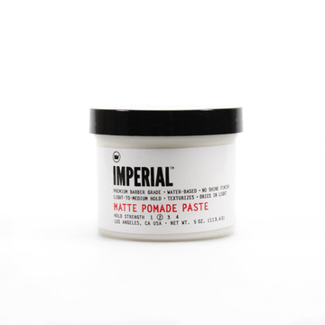 Imperial Matte Pomade Paste