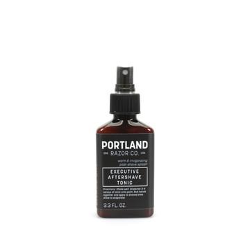 Portland Razor Company Executive After Shave Tonic