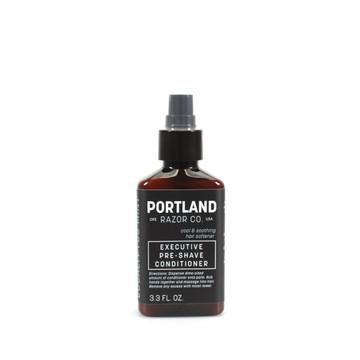 Portland Razor Company Executive Pre-Shave Conditioner
