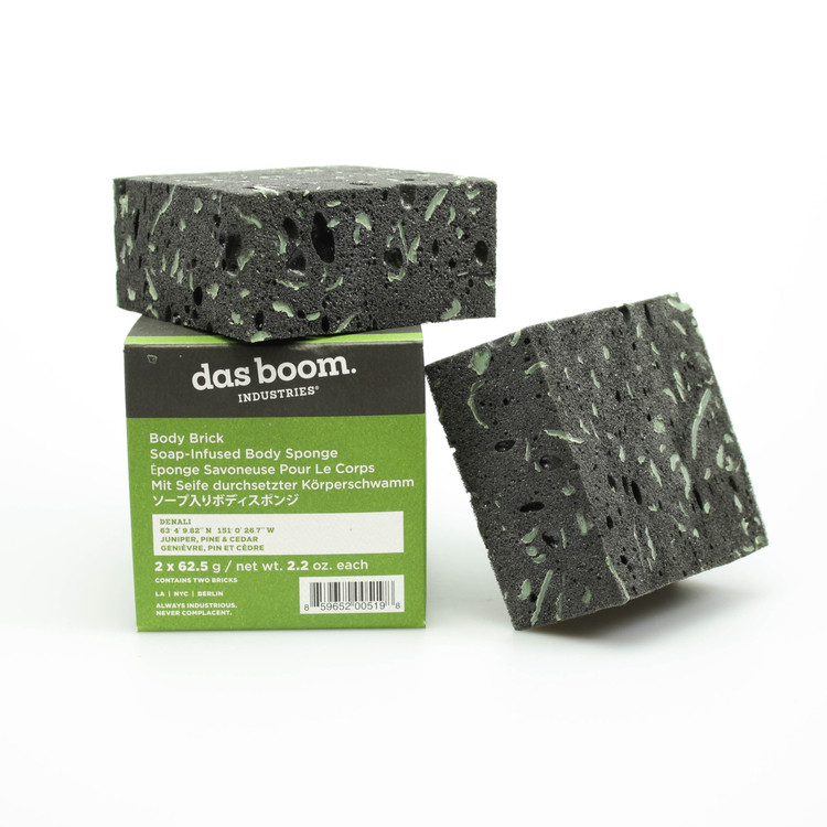 Das Boom Delani Body Bricks
