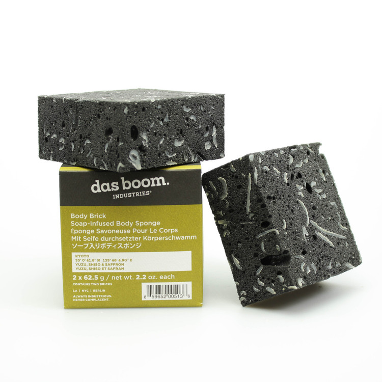 Das Boom Kyoto Body Bricks