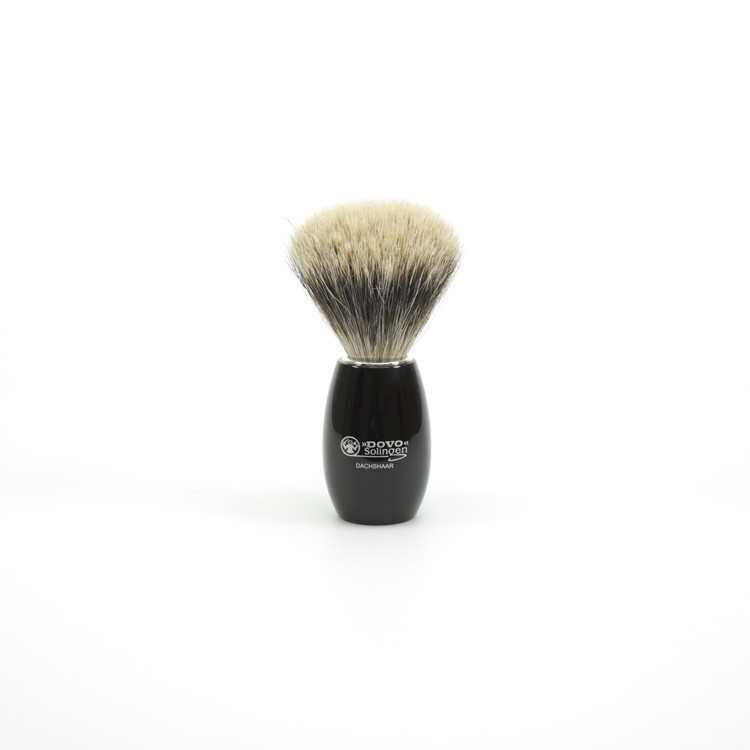 Dovo Silvertip Badger Shaving Brush
