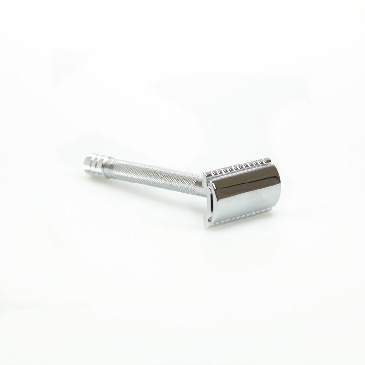 Merkur Chrome Safety Razor