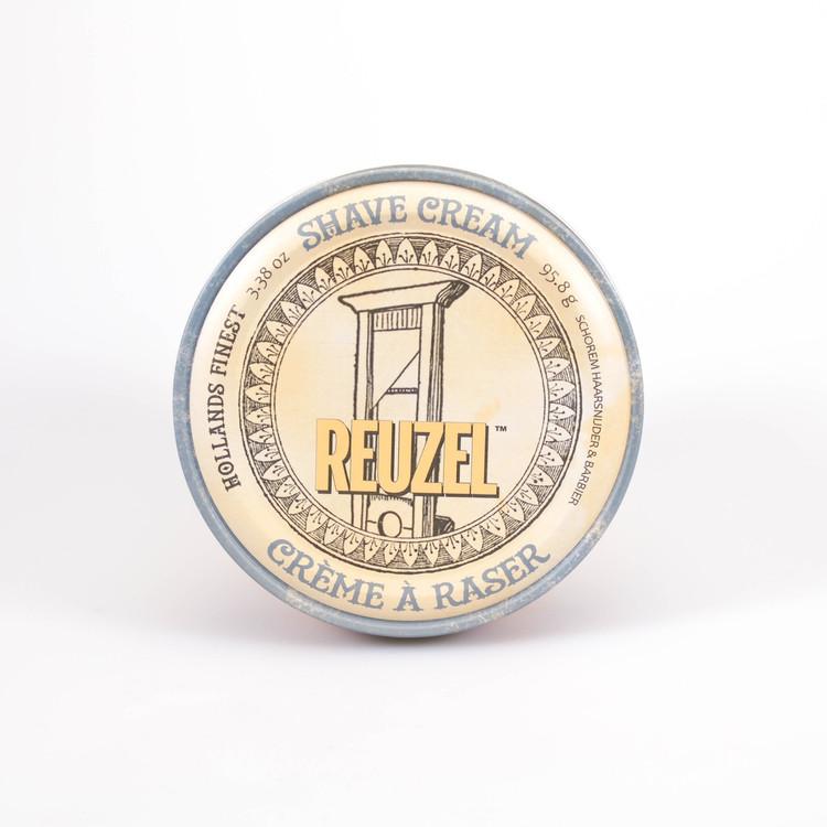 Reuzel Shaving Cream