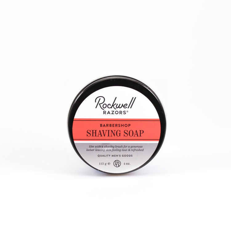 Rockwell Razors Shaving Soap