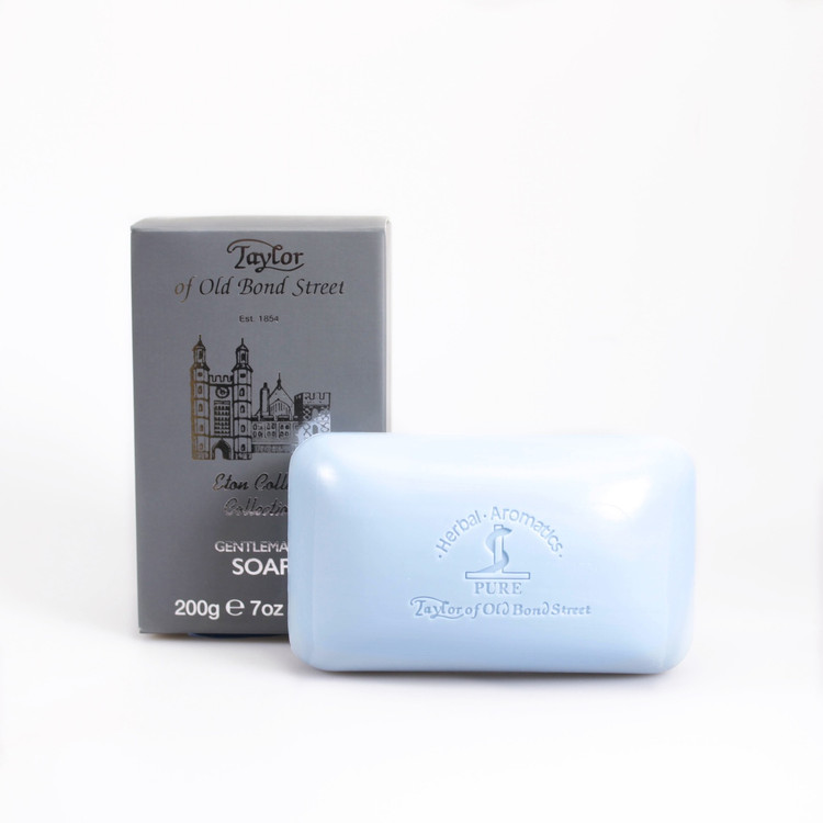 "Taylor of Old Bond Street Eton College ""Gentleman's"" Soap"